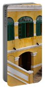 Christiansted National Historic Fort Portable Battery Charger