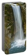 Christine Falls Portable Battery Charger