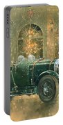 Christmas At Fortnum And Masons Portable Battery Charger