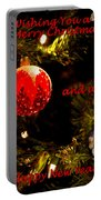 Christmas Best Portable Battery Charger