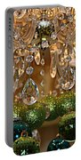 Christmas Chandelier Portable Battery Charger