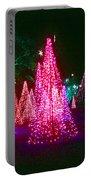 Christmas Hues Portable Battery Charger