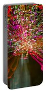 Exploding   Lights  Portable Battery Charger