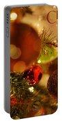Christmas Magic Portable Battery Charger