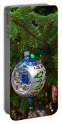 Christmas Bling #6 Portable Battery Charger