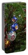 Christmas Bling #7 Portable Battery Charger