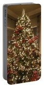 Christmas Past Portable Battery Charger