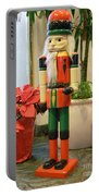 Christmas Sentinel No 2 Portable Battery Charger