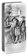 Christmas Shopping, C1750 Portable Battery Charger