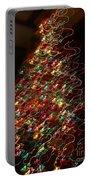 Christmas Tree 2014 Portable Battery Charger