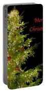 Christmas Tree Lighting Portable Battery Charger