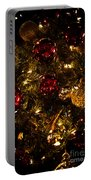 Christmas Tree Ornaments 3 Portable Battery Charger
