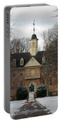 Christopher Wren Building Portable Battery Charger
