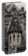 Christs Church - Dublin Ireland Portable Battery Charger
