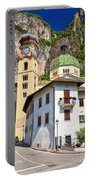Chuch In Mezzacorona Portable Battery Charger