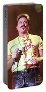 Chuck Negron Portable Battery Charger