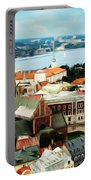 Church And River Portable Battery Charger