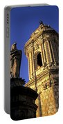 Church Arequipa Peru Portable Battery Charger