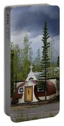 Church Beaver Creek Yukon Portable Battery Charger
