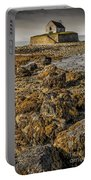 Church By The Rocks Portable Battery Charger