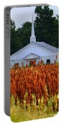 Church In The Fields Portable Battery Charger