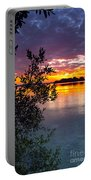 Church Island Portable Battery Charger