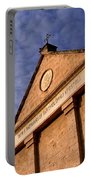 Church Of The Apostle Nathanael Bartholomew In Cana Portable Battery Charger