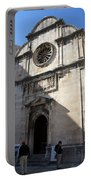 Church Of The Saviour Portable Battery Charger