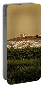 Church On The Hill - Andalusia Portable Battery Charger