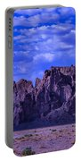 Church Rock Portable Battery Charger