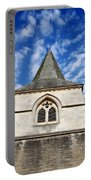 Church Spire Portable Battery Charger