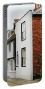 Church Square Rye Portable Battery Charger