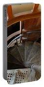 Church Stairs Portable Battery Charger