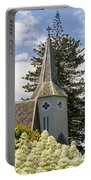 Bishopscourt Bell Tower Portable Battery Charger