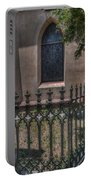 Church Yard Portable Battery Charger