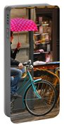 Ciclista - Milano Portable Battery Charger