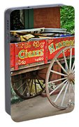 Cigar Wagon Portable Battery Charger