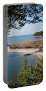 Cinar Beach Portable Battery Charger