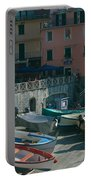 Cinque Terre 3 Portable Battery Charger