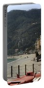 Cinque Terre 7 Portable Battery Charger