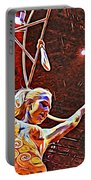 Circus Performer Portable Battery Charger