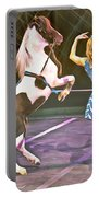 Circus Pony Portable Battery Charger