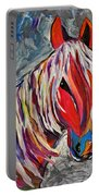 Cisco Abstract Horse  Portable Battery Charger