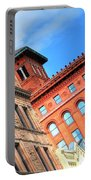 City Architecture Kcmo Portable Battery Charger