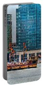 City - Baltimore Md - Harbor East  Portable Battery Charger