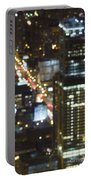 City Blur Portable Battery Charger