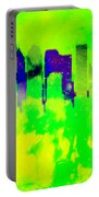 City Colors Portable Battery Charger
