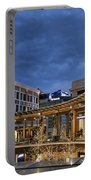 City Creek Portable Battery Charger
