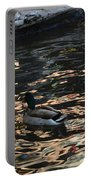 City Ducks 2  Portable Battery Charger