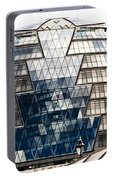 City Hall London Portable Battery Charger